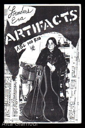 ARTIFACTS: ABC No Rio