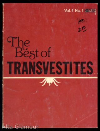 THE BEST OF TRANSVESTITES