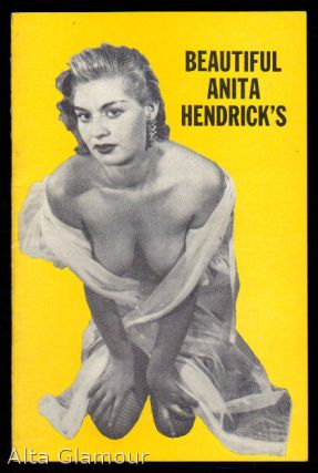 BEAUTIFUL ANNA HENDRICK'S