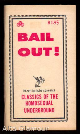 BAIL OUT!