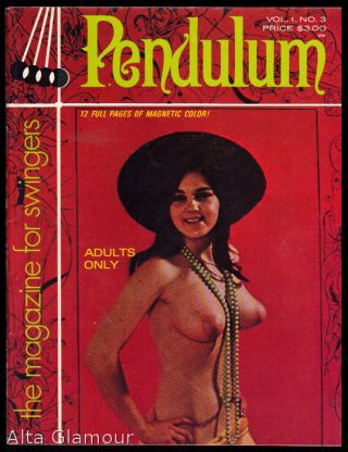 PENDULUM; The Magazine for Swingers
