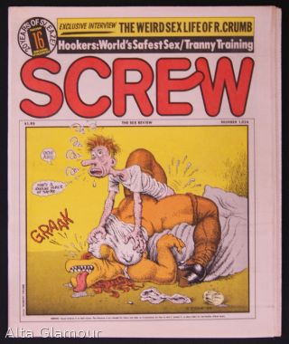 SCREW; The Sex Review