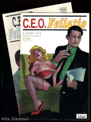 C.E.O. FELLATIO