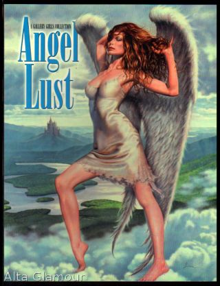 ANGEL LUST