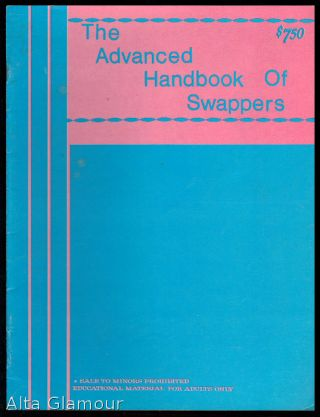 THE ADVANCED HANDBOOK OF SWAPPERS