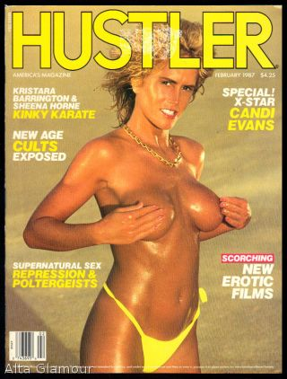 Hustler centerfolds from beverly hills florida