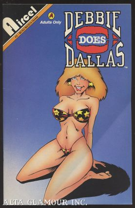 "DEBBIE DOES DALLAS. Bern ""Harkins, Dennis Clark"""