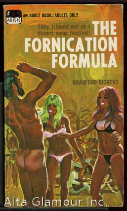 THE FORNICATION FORMULA. Bradford Dickens.