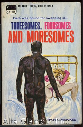 THREESOMES, FOURSOMES AND MORESOMES. H. C. Hawkes.