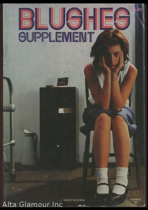 BLUSHES SUPPLEMENT