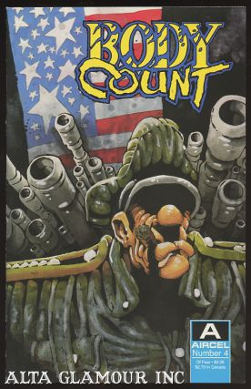 BODY COUNT. Barry Blair, Dave Cooper