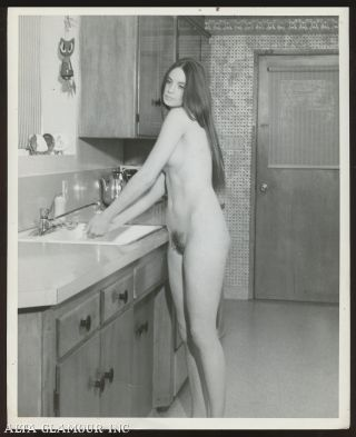 ORIGINAL PHOTO - Girl Next Door Beaver Shot